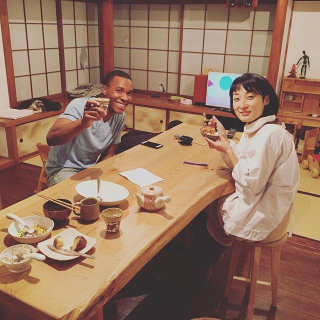 Kumashi in my home !