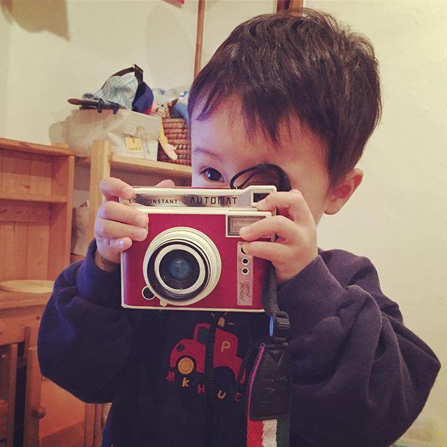#lomoinstant #lomography #instax #instaxmini #camera #automat